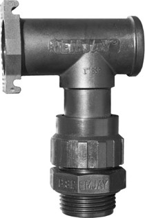 Manifold Elbow Union