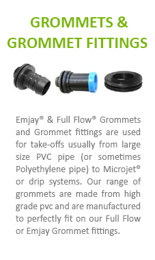 Grommets & Grommet Fittings