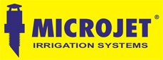 Microjet Irrigation Systems