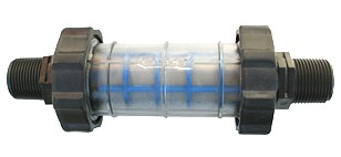 Emjay Series 3000 Inline Filter